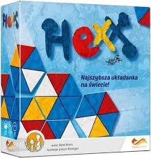 Hexx, gra logiczna