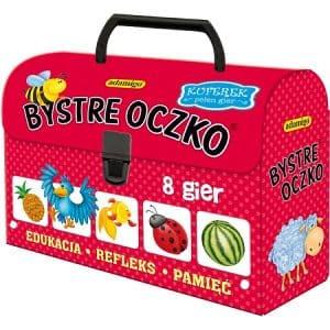 Kuferek Bystre Oczko