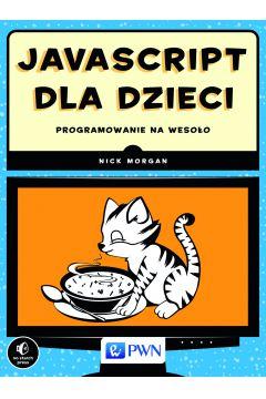 Java script dla dzieci