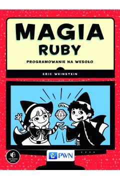 magia ruby programowanie na wesoło