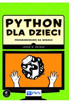 python programowanie dla dzieci
