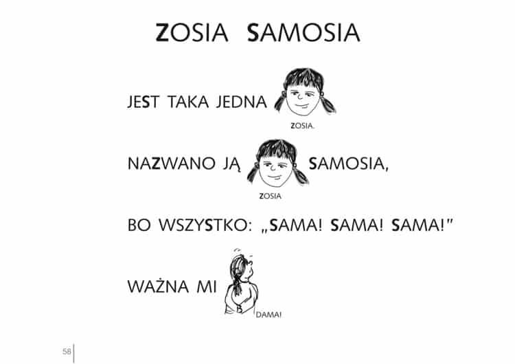 Krótkie Wierszyki Dla Dzieci śmieszne Wiersze Dla Maluchów
