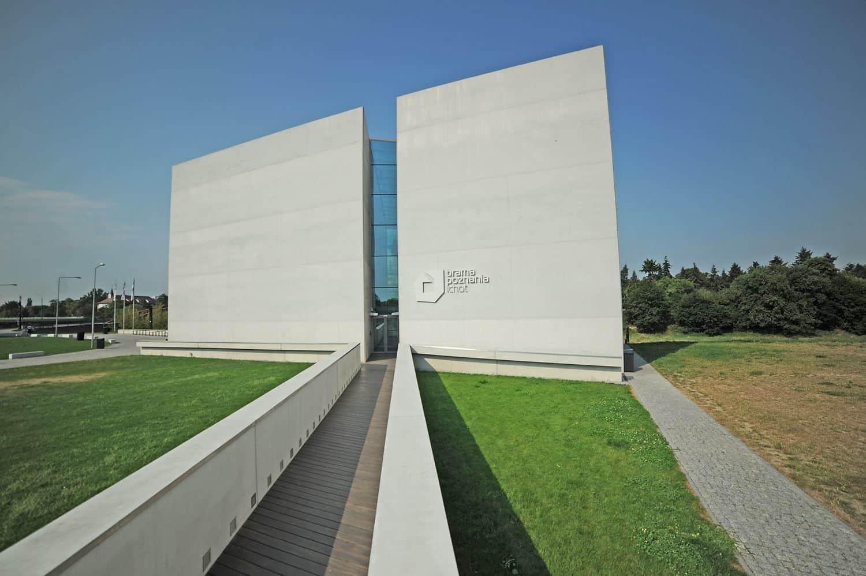 Brama Poznania ICHOT