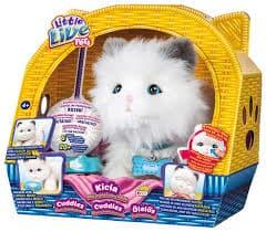 Kotek Interaktywny Ceny Zabawkek Kotków Dla Dzieci