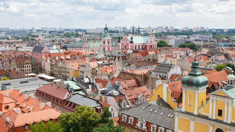 Atrakcje dla dzieci Poznań