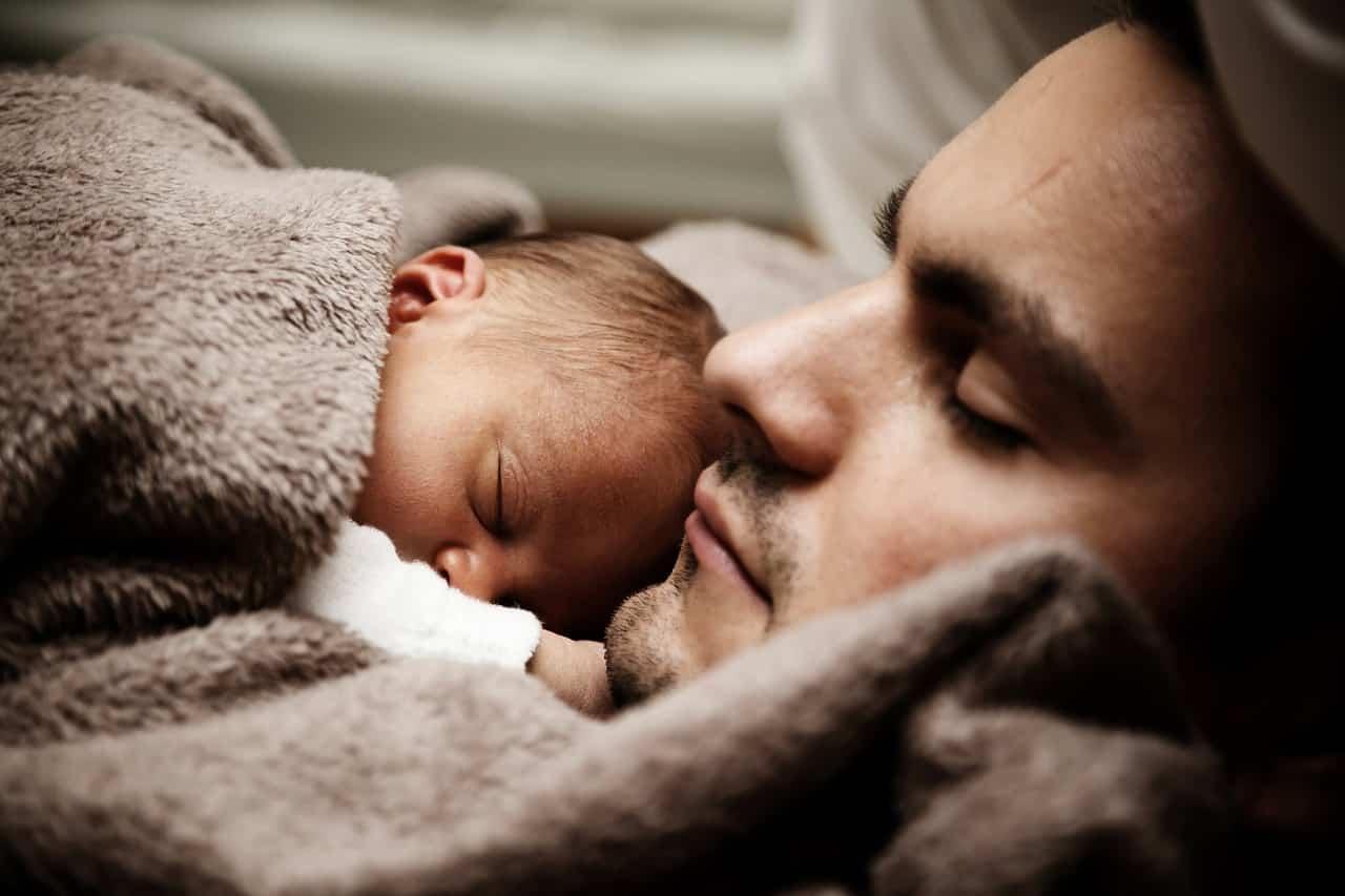 Pierwsze 6 miesięcy życia dziecka