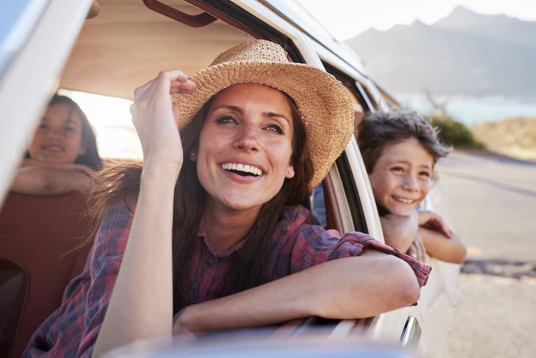 Samochód rodzinny – jak go wybrać?