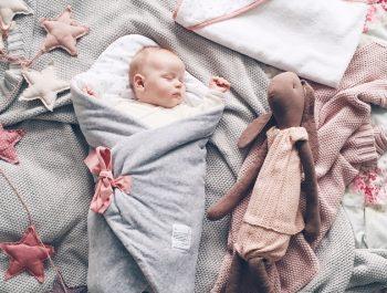 Rożek dla noworodka – czym się kierować podczas zakupów?