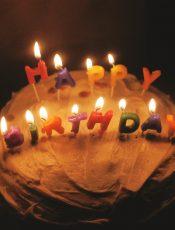 Jaki tort wybrać na urodziny dziecka?