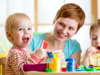 Jak wybrać prezent dla dziecka?