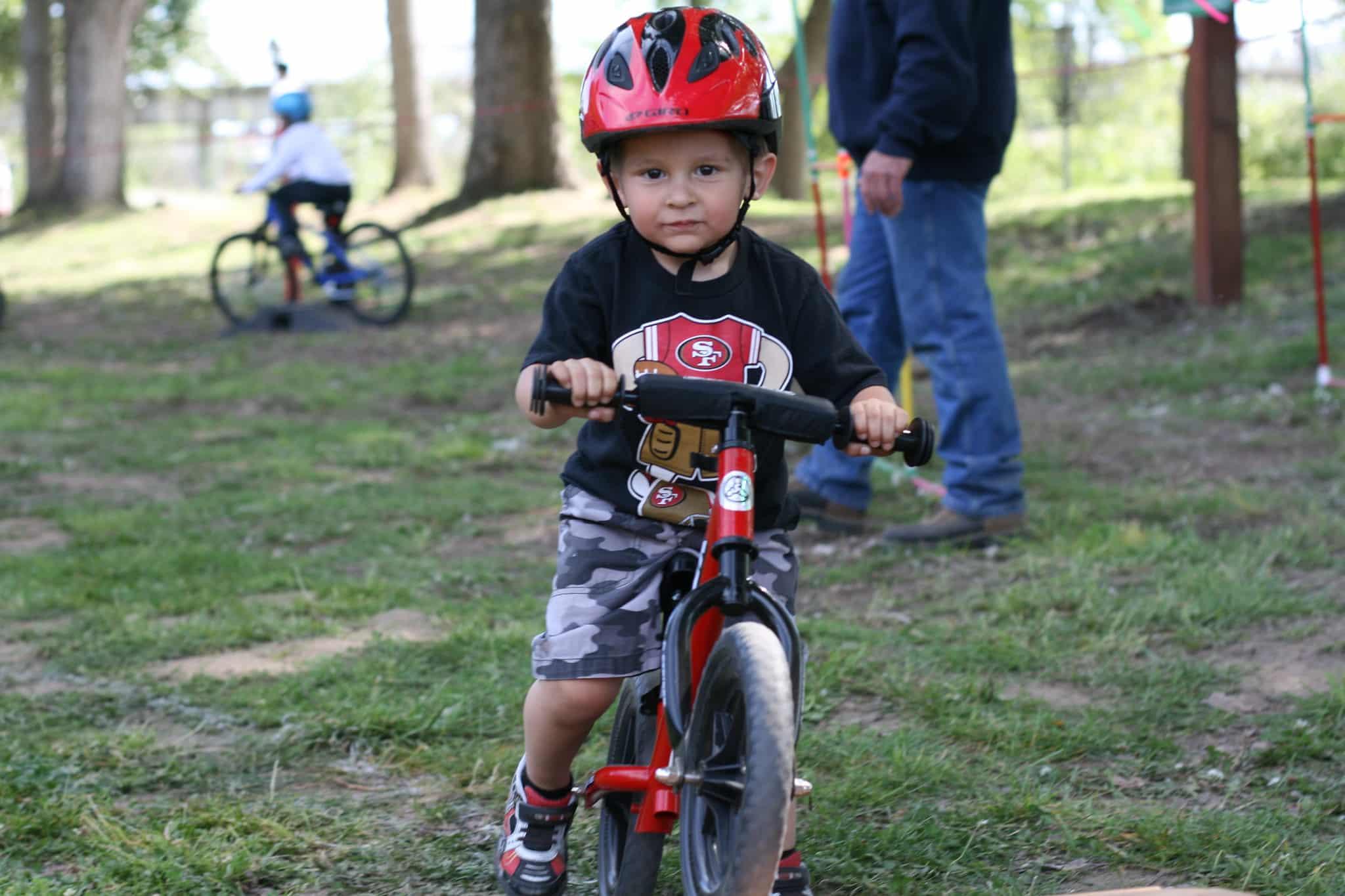 Jaki rower dziecięcy wybrać dla swojej pociechy?