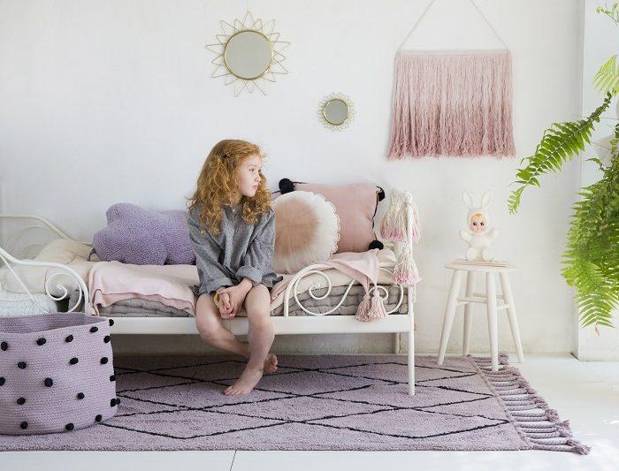 Meble do pokoju dziecięcego dla dziewczynki – pomysł na pokój dla dziewczyny
