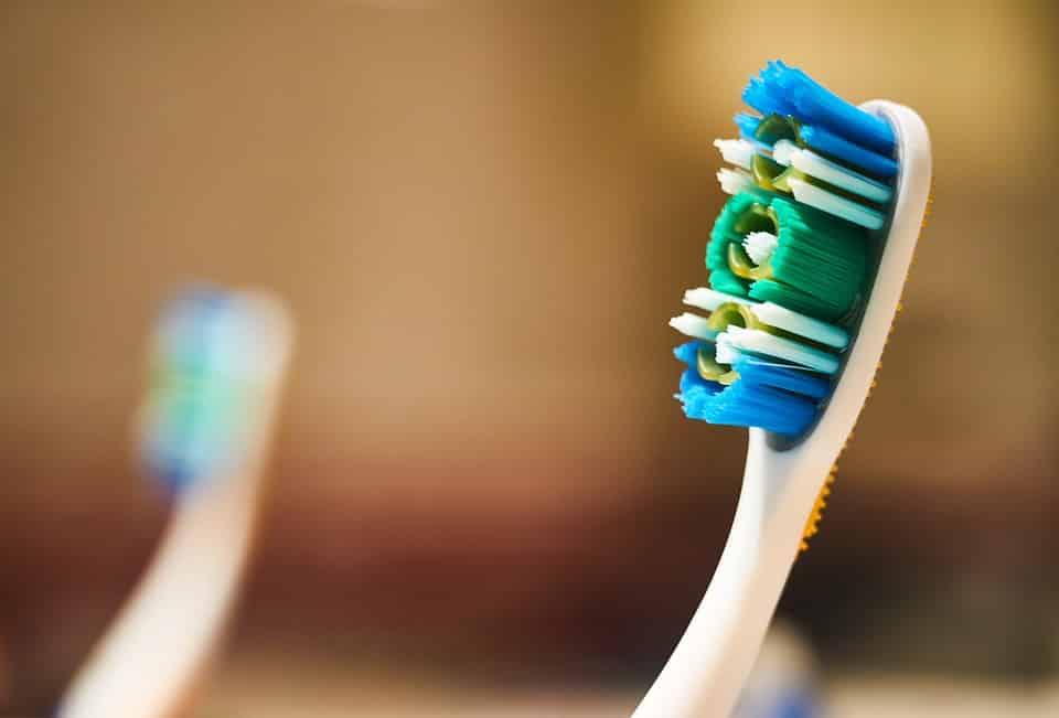 Jak dbać o higienę jamy ustnej u dzieci?