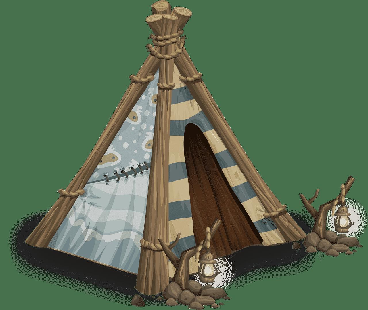 Stwórz niezapomniane wspomnienia Twojej pociechy – namiot dla dzieci w Twoim ogródku