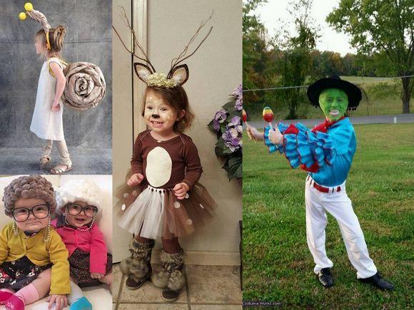 Dziecięcy bal przebierańców – inspiracje i pomysły