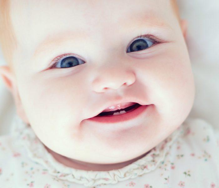 Kiedy dziecko zaczyna odczuwać emocje?